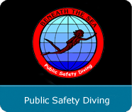 Beneath the Sea Public Safety Diving Conference