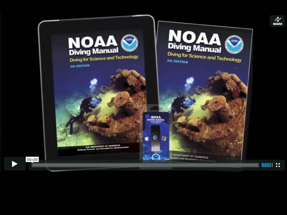 NOAA 5th Edtion