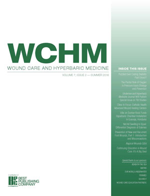 Cover WCHM ISSUE 2 2016