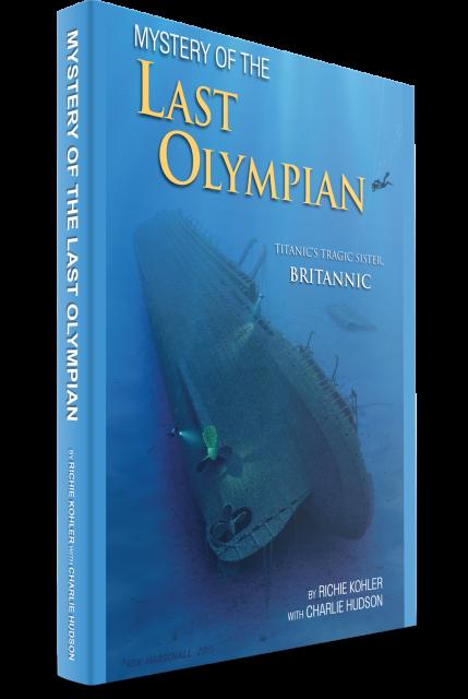 Last Olympian 3D