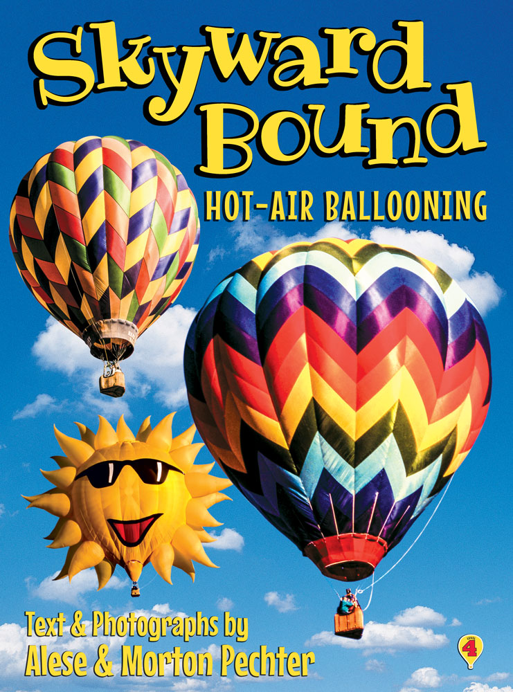 Skyward Bound Cover smaller