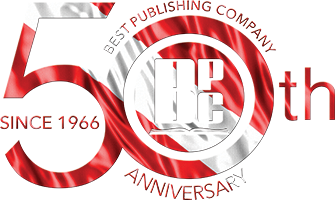 Best Publishing Company - Celebrating 50 Years