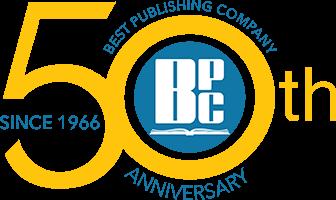 Best Publishing Company - Celebrating 50 Years