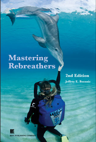 Mastering Rebreathers