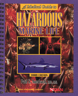 Medical Guide To Hazardous Marine Life