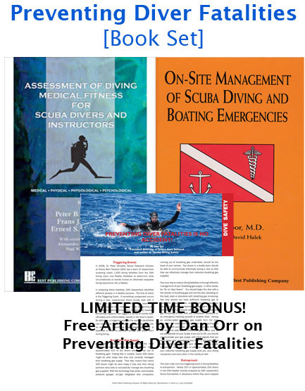 Preventing-Diver-Fatalities-book-set w