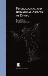 PsychologicalBehavorialAspectsofDiving