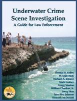 Underwater Crime Scene Investigation