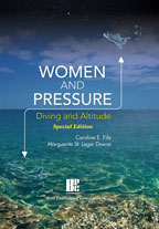 Women and Pressure Cover Web