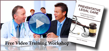 Free video training workshop graphic w