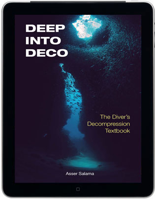 Deep Into Deco eBook