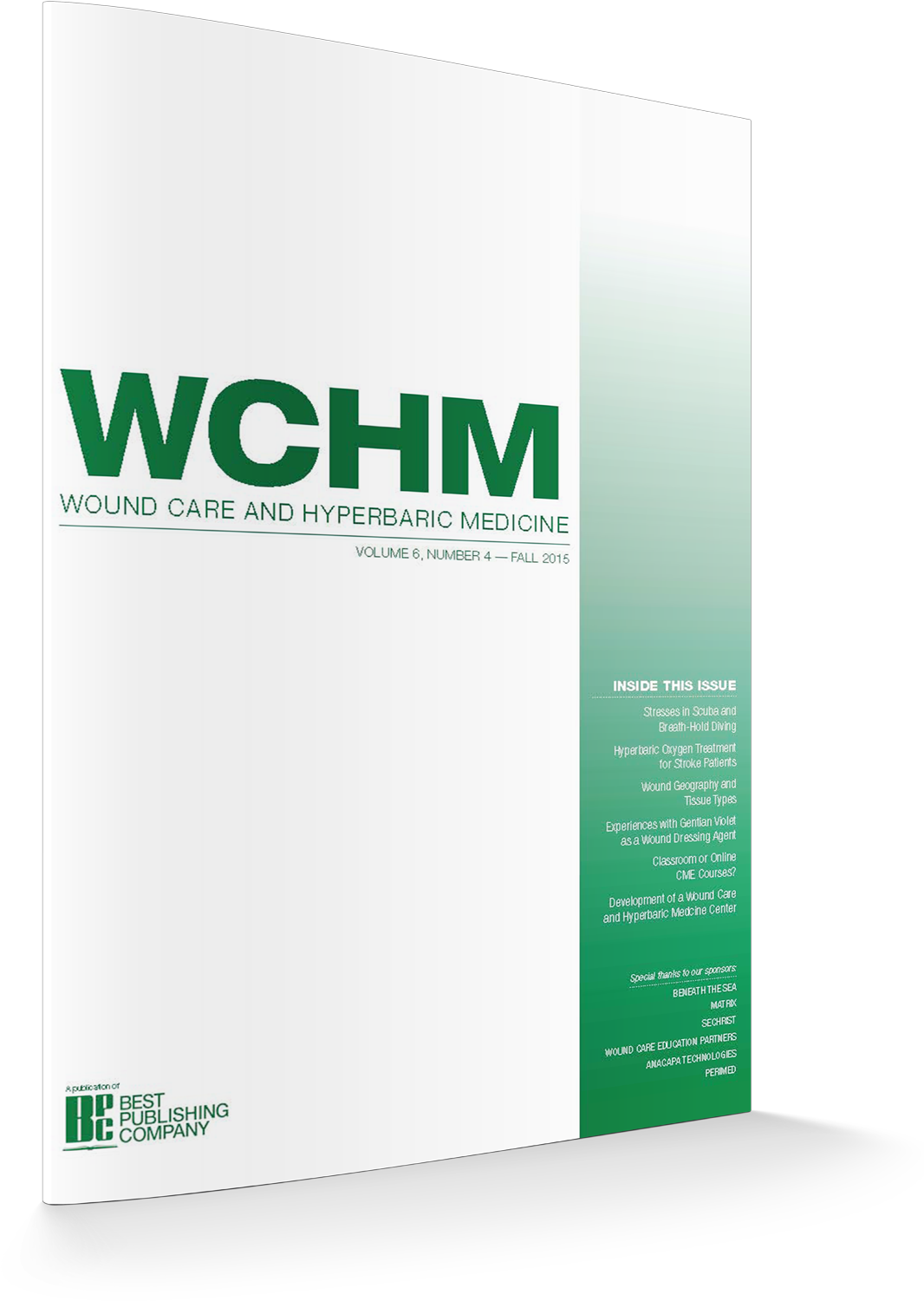 WCHM Fall 2015 cover v2