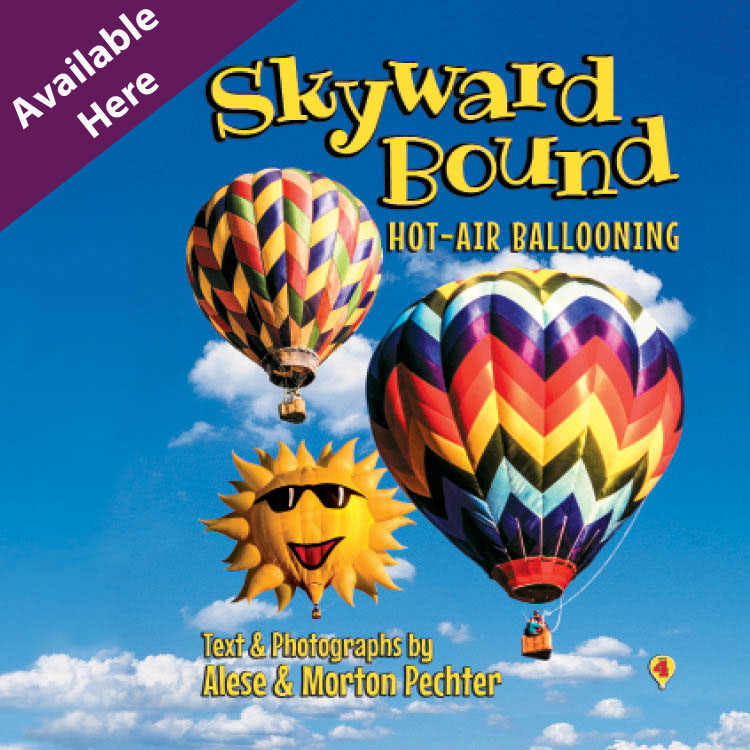 Skyward Bound for homepage web graphic