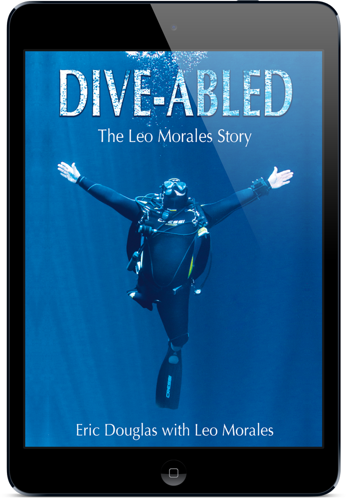 Dive abled eBook
