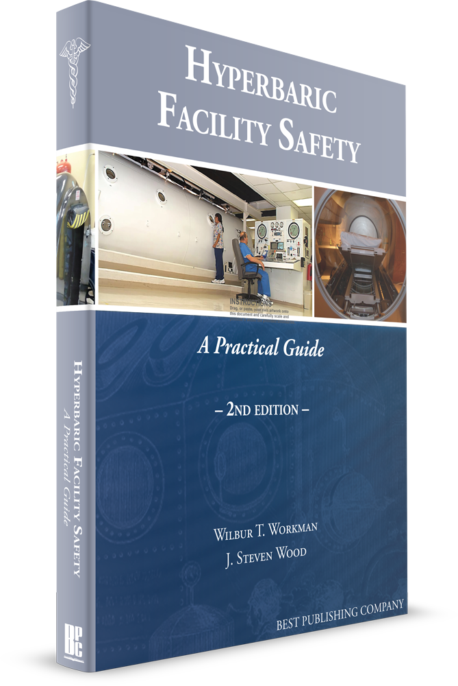 Hyperbaric Facility Safety 3D Cover