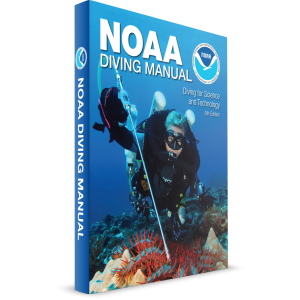 noaa 6th print book