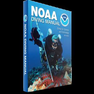 noaa 6th print book