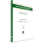 wound care certification study guide book