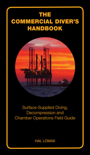 Commercial Divers Handbook.cover