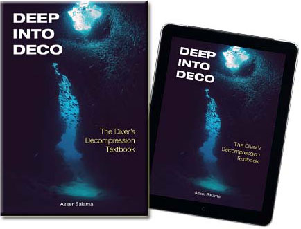 Deep Into Deco Package Set w