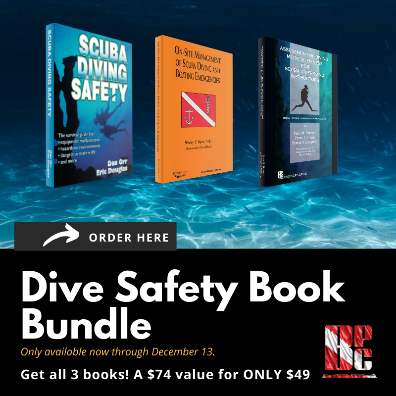 Dive Bundle 3