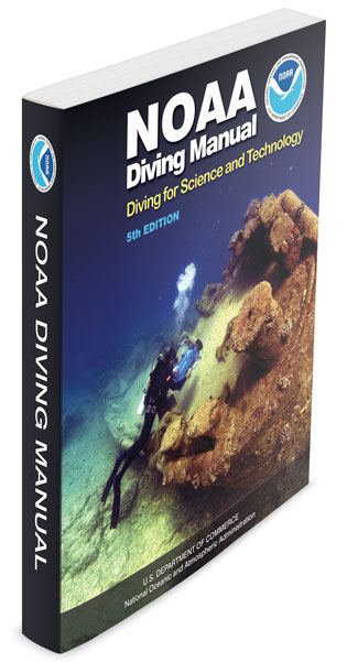NOAA Diving Manual 3d w