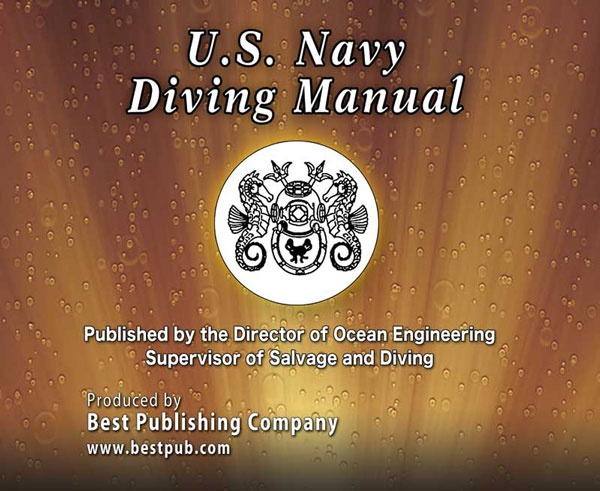US Navy Diving Manual web