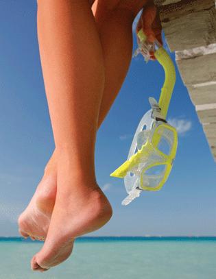 Skin-Diving