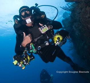 Tech-Diver