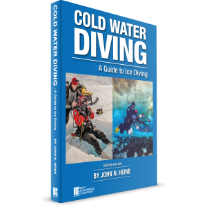 cold water diving 3d w