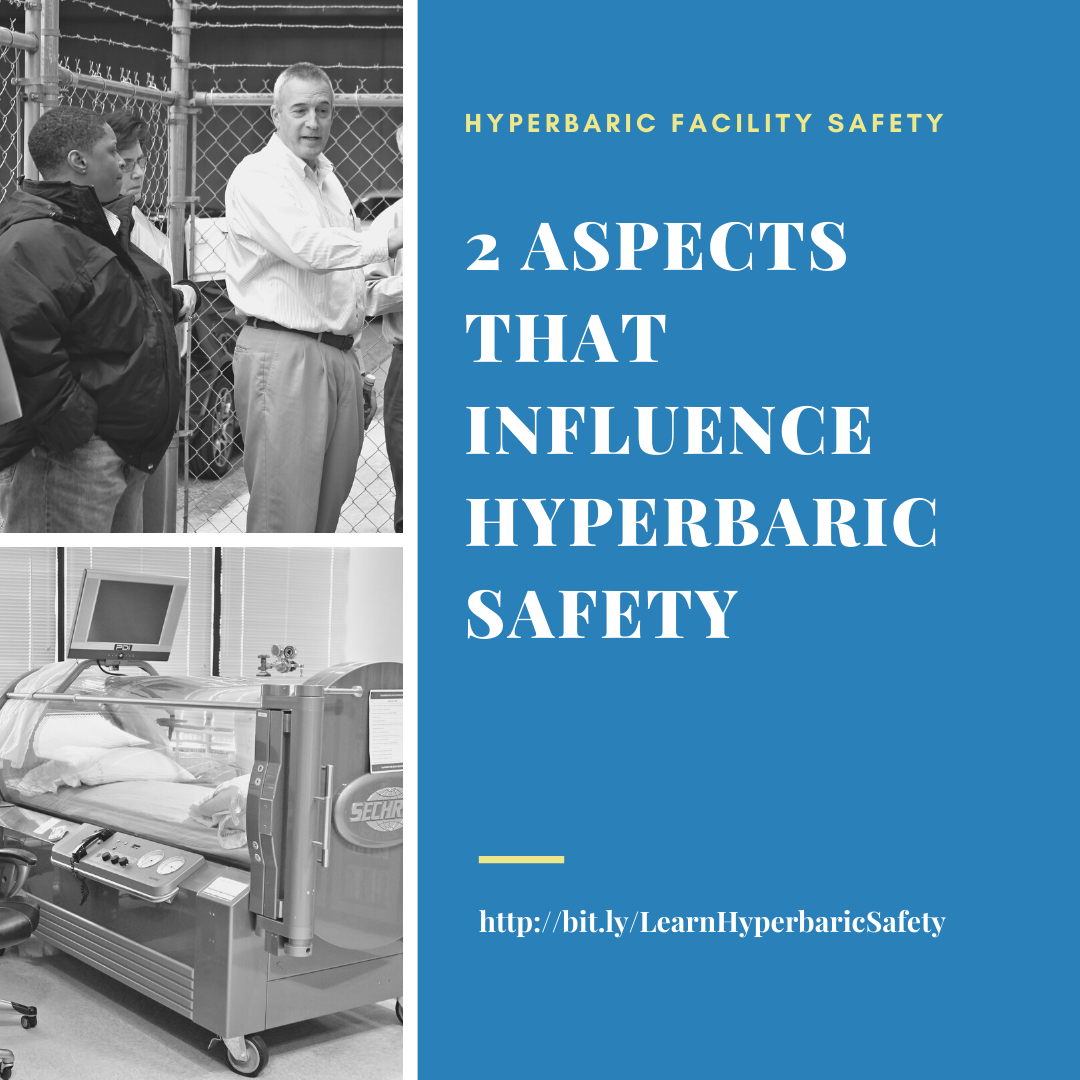 Learn Hyperbaric Facility Safety