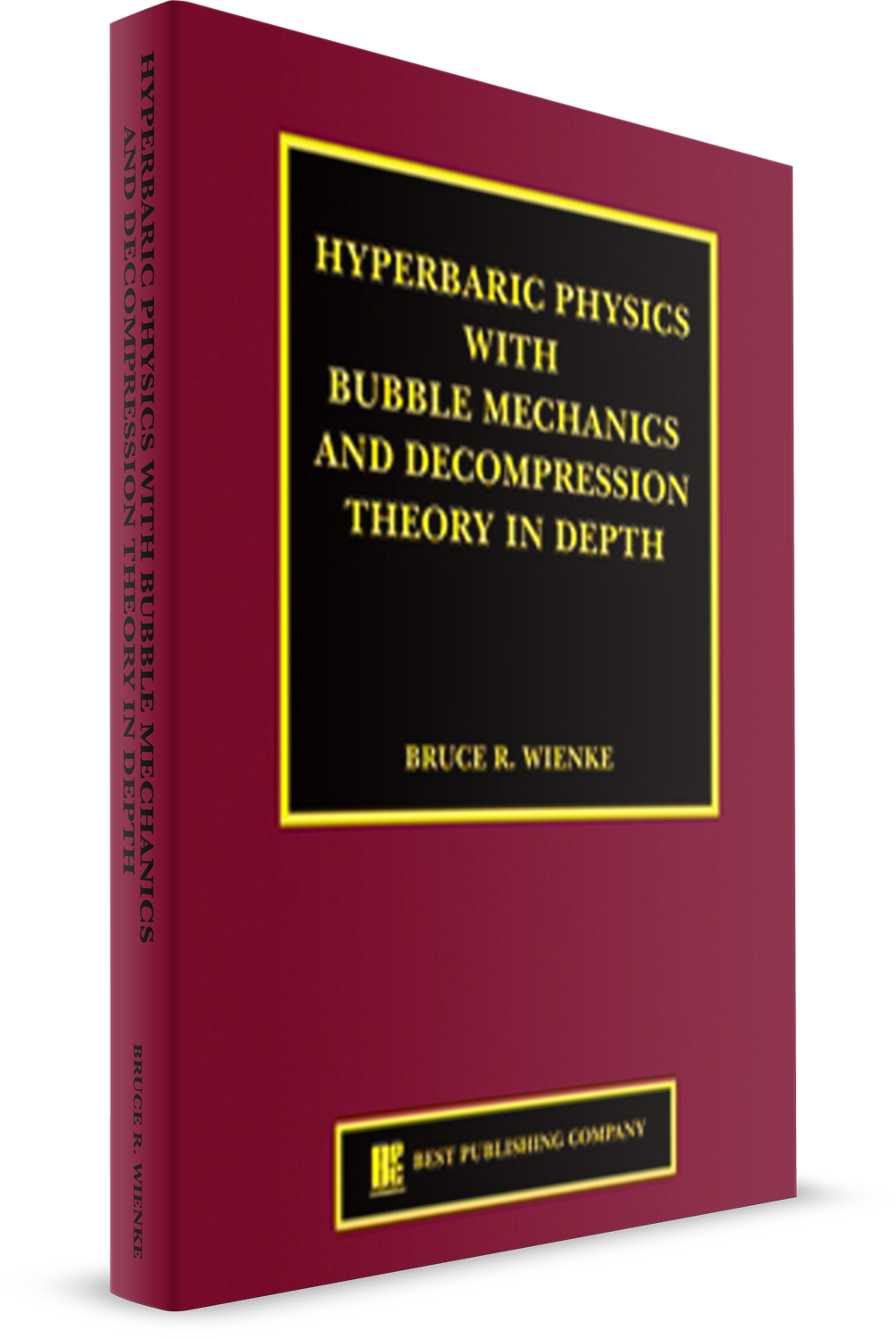 Hyperbaric Physics