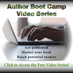 Author Boot Camp Video Series w