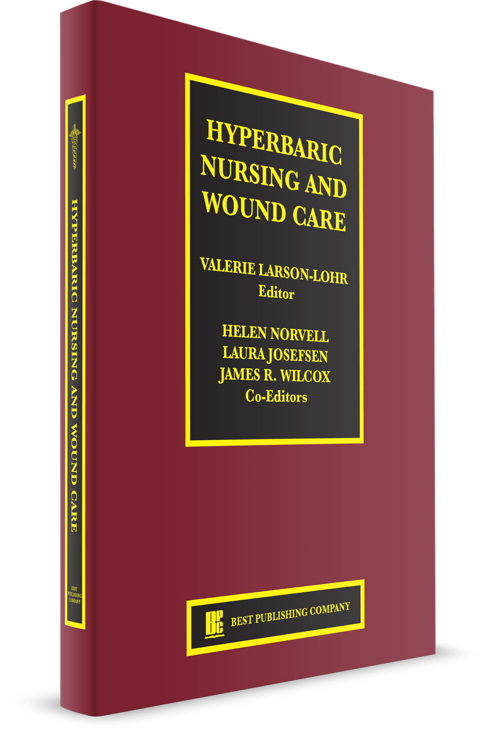 Best publishing company hyperbaric nursing and wound care hyperbaric nursing and wound care xflitez Gallery