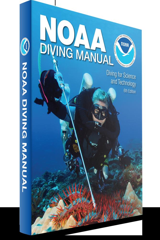 Pdf manual noaa diving