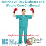 21-Day Diabetes and Wound Care Challenge