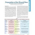 Preparation of the Wound Base: The Science and Art of Debridement by Michael B. Strauss, MD