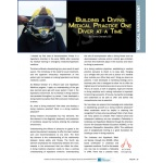 Building a Diving Medical Practice One Diver At A Time