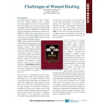 Challenges of Wound Healing