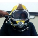 Commercial Diving Complete Package Set, 2018
