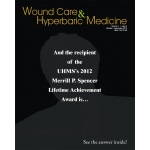 eBook - Wound Care and Hyperbaric Medicine - Volume 3 Issue 4