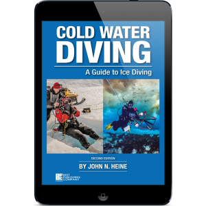 cold-water-diving-ipad