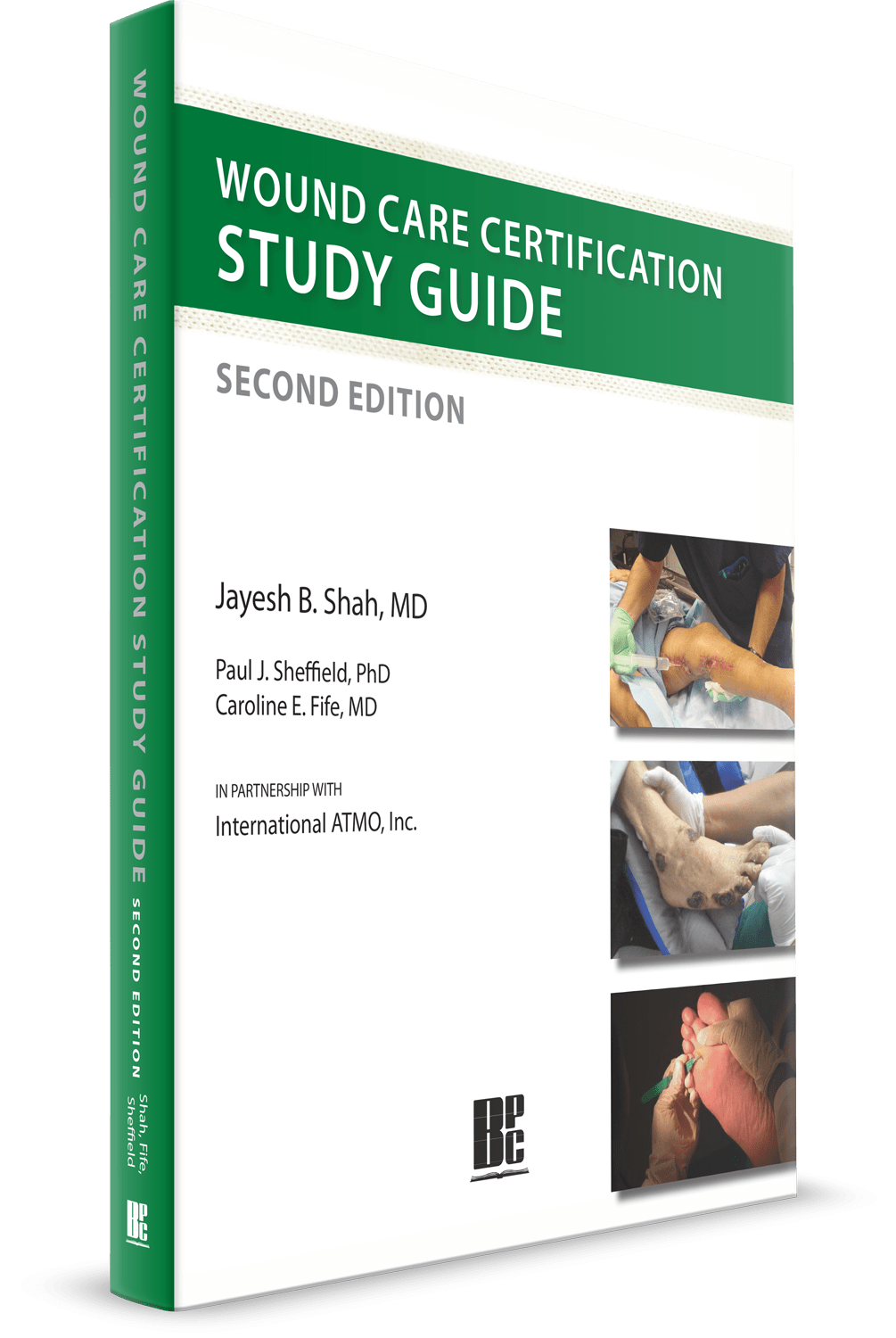 Best Publishing Company - Wound Care Certification Study Guide ...