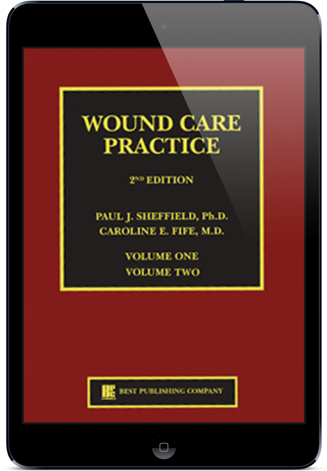 Best Publishing Company Ebook Wound Care Practice 2nd Edition